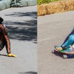 Hack and Matt - same board, same style