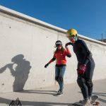Women's Longboard Camp