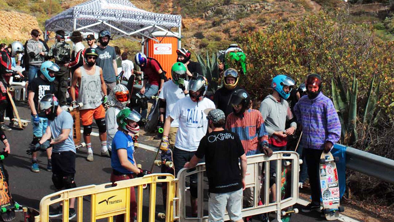 Arico - El Bueno Freeride - Day #1