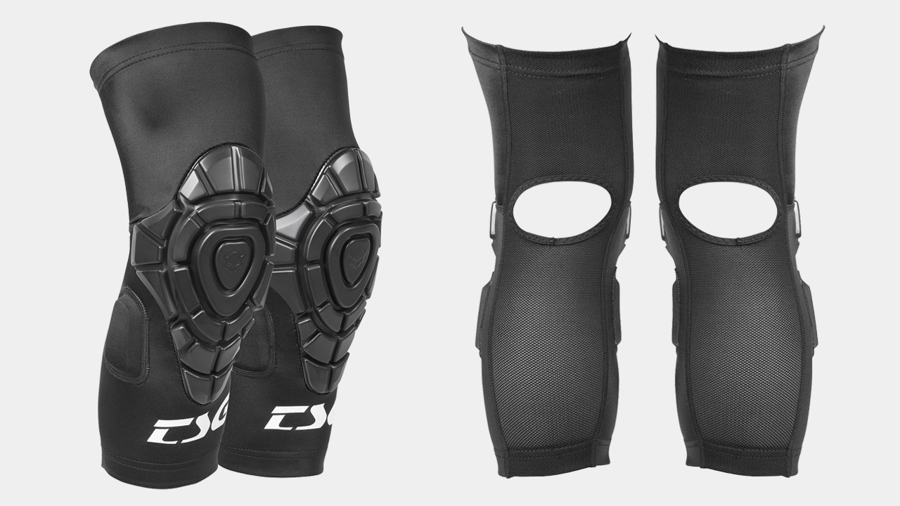 TSG 2017 Joint Knee Guards