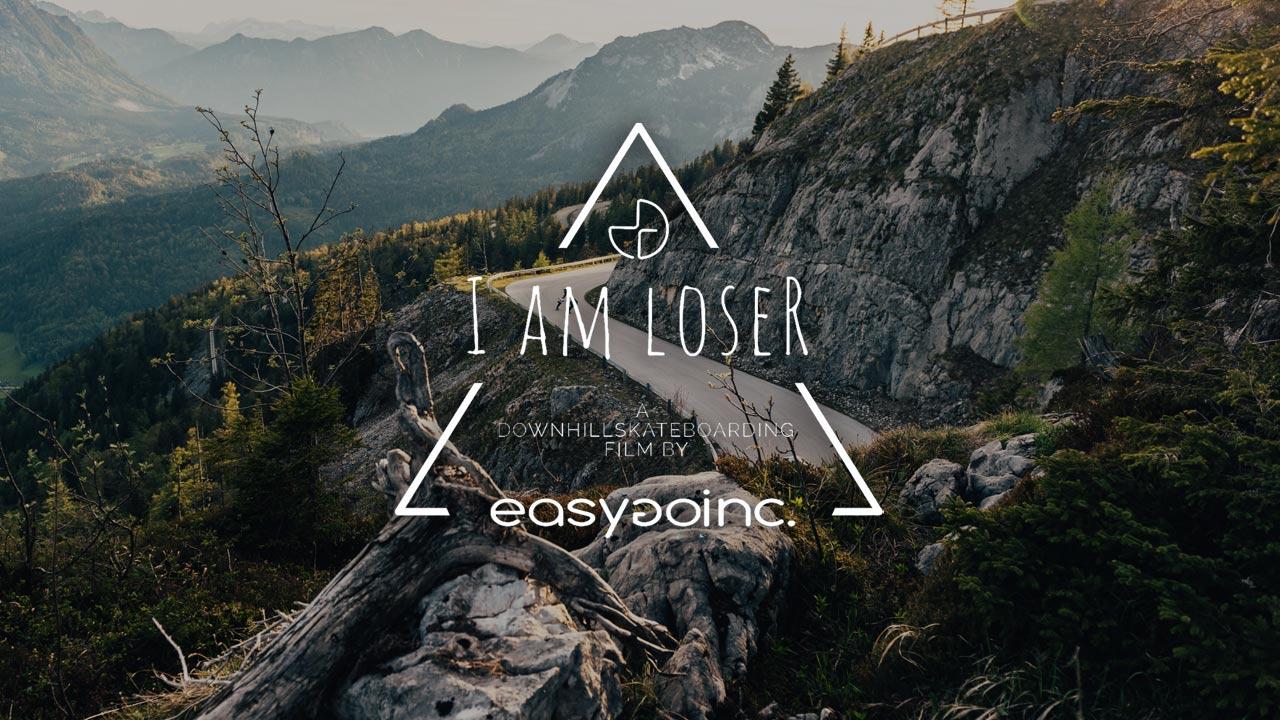 easygoinc. presents: I Am Loser