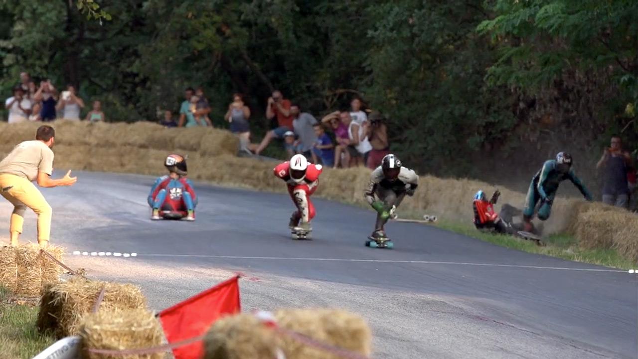 Verdicchio Race 2017