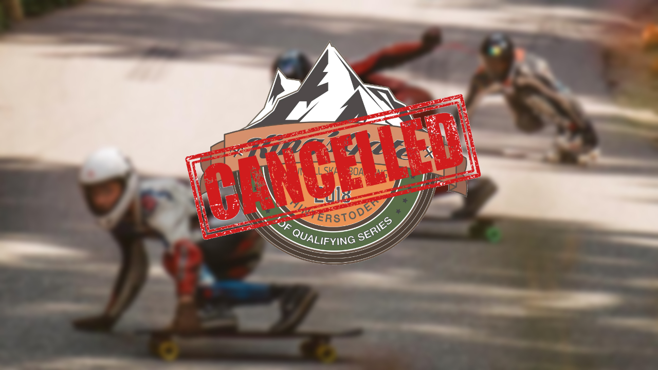 King's Gate 2018 Cancelled
