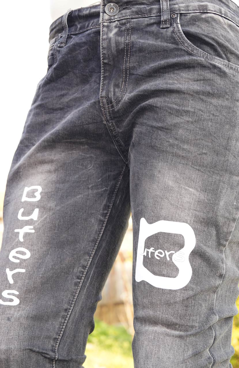Bufers Jeans by Bufers Protective Clothing