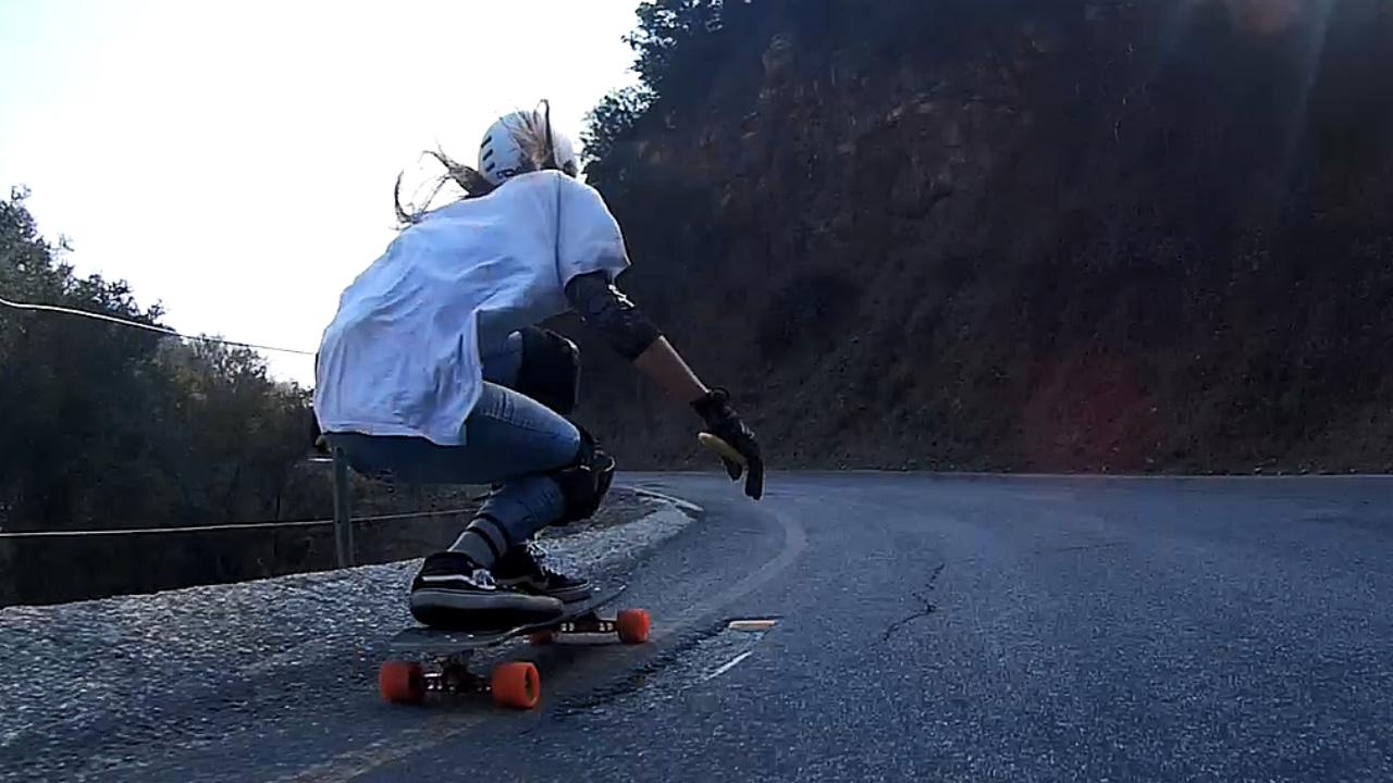 California Skate Dreams with Susan Heine and Patrik Orlainsky
