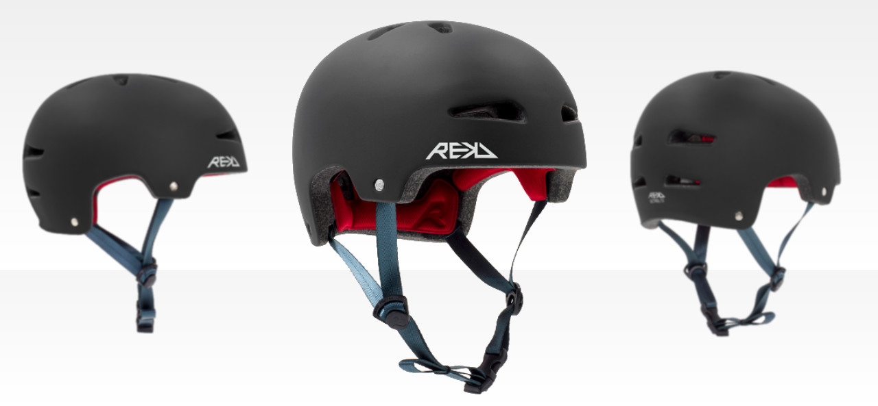 Rekd Ultralite helmet