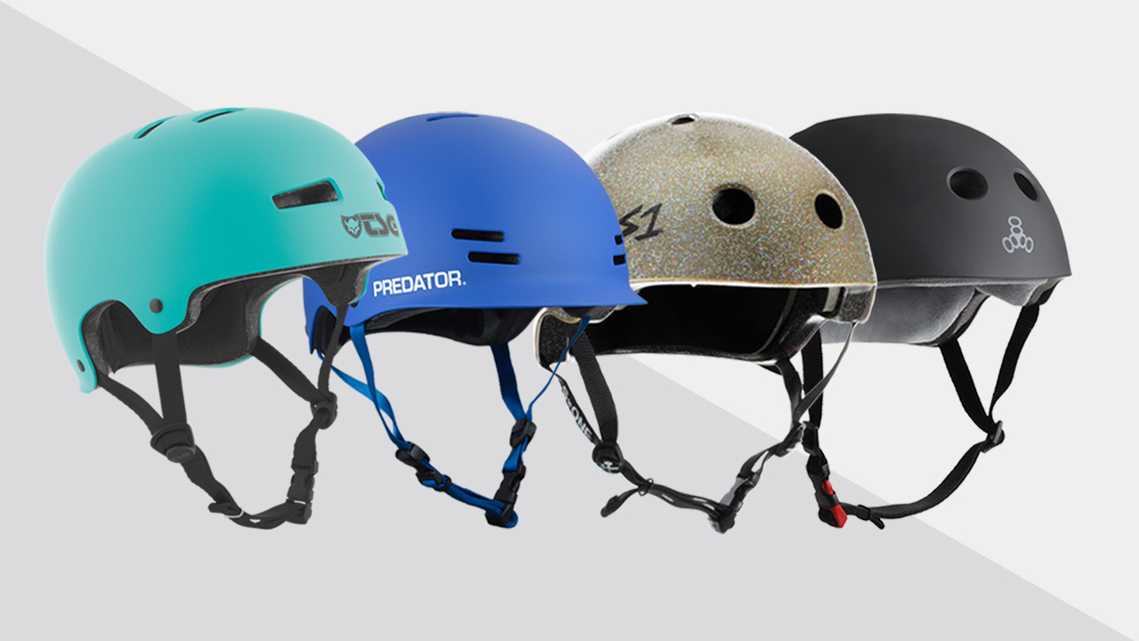 Top 5 Half-Shell Helmets For Longboarding