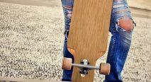 Best Longboards for Heavier Riders – Don't Break the Bank or the Board