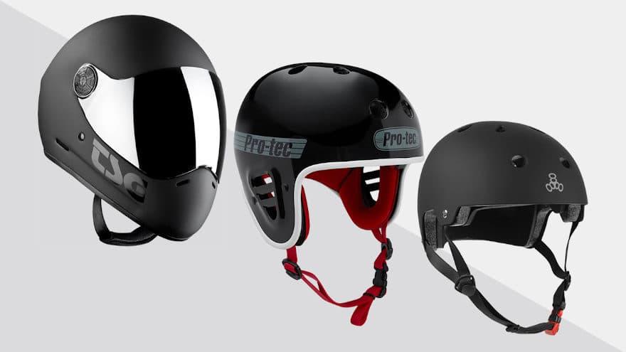 Longboard Helmet - Best longboard helmets