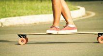 How to Start Dancing in Longboard